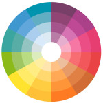 Color Scheme Generator Wheel