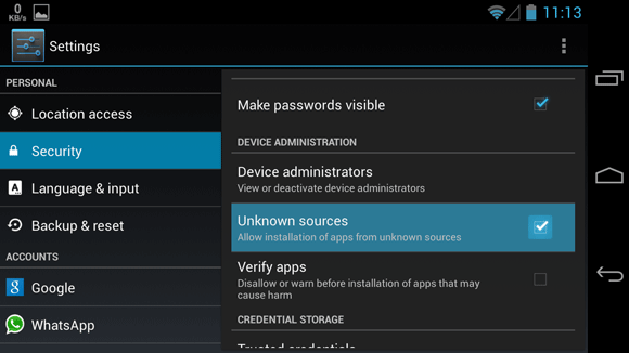 enable-Unknown-Sources-Android-newer-versions
